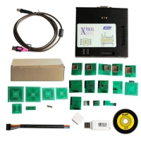 Xprog 5.60 Device Xprog M Box v5.60 Auto ECU programmer with Xprog 5.60 Software USB Dongle