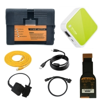 Best Quality BMW ICOM A2 Clone Wifi BMW ICOM A2+B+C Diagnostic & Programming Tool Support Icom A2 Firmware Update