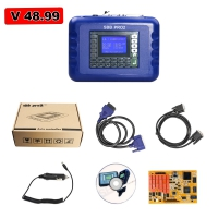 V48.99 SBB Pro2 Key Programmer SBB Pro 2 Update Support New Cars to 2019.1 Replace SBB 46.02