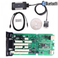 HQ Bluetooth Autocom cdp+ 2015.3 Autocom cdp plus 2015 Single PCB Autocom cdp pro