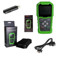 OBDSTAR H105 Hyundai/Kia Auto Key Programmer OBDSTAR H105 Mileage Programmer Support Kia And Hyundai Pin Code Reading