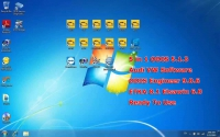 5 in 1 ODIS 5.1.3 Download Software ODIS Services 5.1.3 With ODIS Engineer 9.0.6, ETKA 8.1, Elsawin 6.0 installed in HDD/SSD