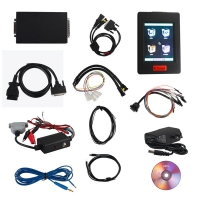 New Genius & Flash Point New Genius OBD II/Boot Master V5.005 New Genius K-Touch MAP OBD2 Master