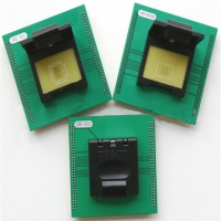 UP818P UP828P Series Adapters UP-818P UP-828P Socket Adapter For UP-818P UP-828P Ultra Programmer