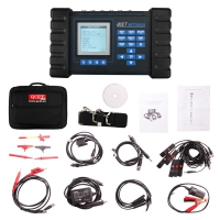 MT3500 Hand-Held Auto Engine Analyzer MT3500 Analyzer oscilloscope tester with Dual-track Oscilloscope