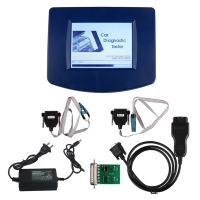 Main Unit of Digiprog 3 V4.94 Digiprog III Main Unit Odometer Programmer Mileage Adjust Tool Main Head with OBD2 ST01 ST04 Cable