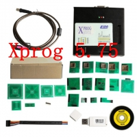 Xprog 5.75 Auto ECU Programmer With Xprog 5.7.5 Software With USB Dongle And V4.0 Xprog Firmware
