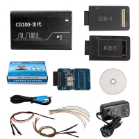 CG100 PROG III Airbag Restore Devices CG100 PROG 3 Renesas Programmer With V3.9.9.6 CG100 PROG III Download Software