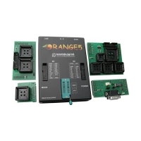 Original Orange 5 Programmer Full Package Orange5 Programming Device full set of adapters