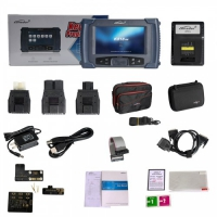 Lonsdor K518s Key Programmer With Odometer Correction Basic Version Original Lonsdor Car Key programming Tool K518s No Tokens Limitation Update From SKP900