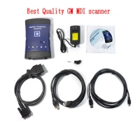 Super GM MDI scanner High Quailty China GM MDI tech 3 diagnostic interface support GM MDI firmware update