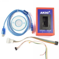 BMW AK90+ key programmer AK90 plus bmw car Key Programmer with ak90+ v3.19 download software