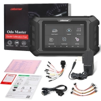 OBDStar Odo Master X300M+ Odometer Correction ODOmaster X300M+ OBDStar Odometer Adjustment Tool With Oil Reset Function