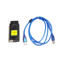 Vag dash com 1.65 interface Vagdashcom 1.65 Crack cable with V1.65 vag dash com software