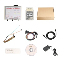 V1.95 KTM FLASH 2019 KTM FLASH ECU Programmer KTMFLASH Car ECU Programmer With Power Box For PCMFlash