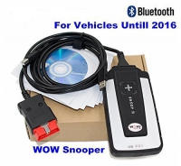 Wow snooper diagnostic interface Bluetooth Wurth Wow snooper VCI With wurth wow 5.00.8 R2 Download Software