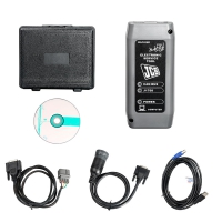 JCB Electronic Service Tool Diagnostic Interface New JCB Diagnostic Kit With SM4.1.45.3 JCB Service Master 4 Download Software