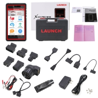Launch X431 Pro Mini Bluetooth Powerful Than Diagu With 2 Years Free Update Online