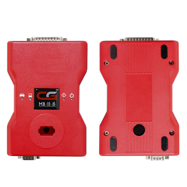 MB CGDI Programmer Mercedes Benz CGDI Prog Car Key Programmer With