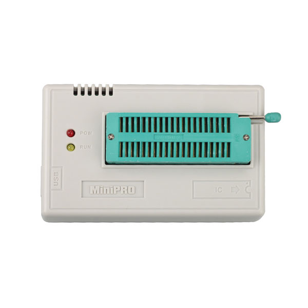 Xgecu Minipro Tl866II Plus High Speed Programmer Universal